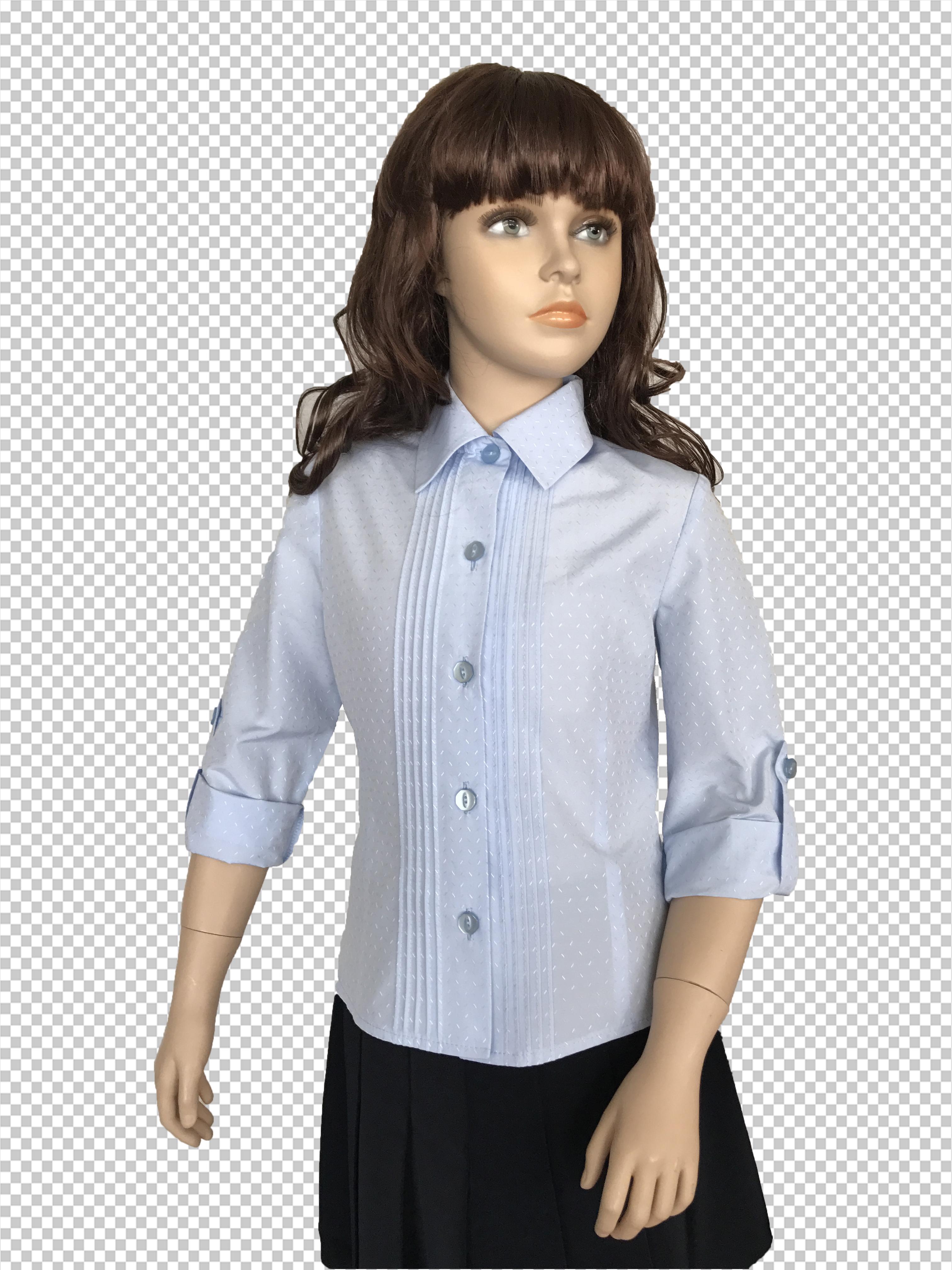 Блуза 1212 Б
