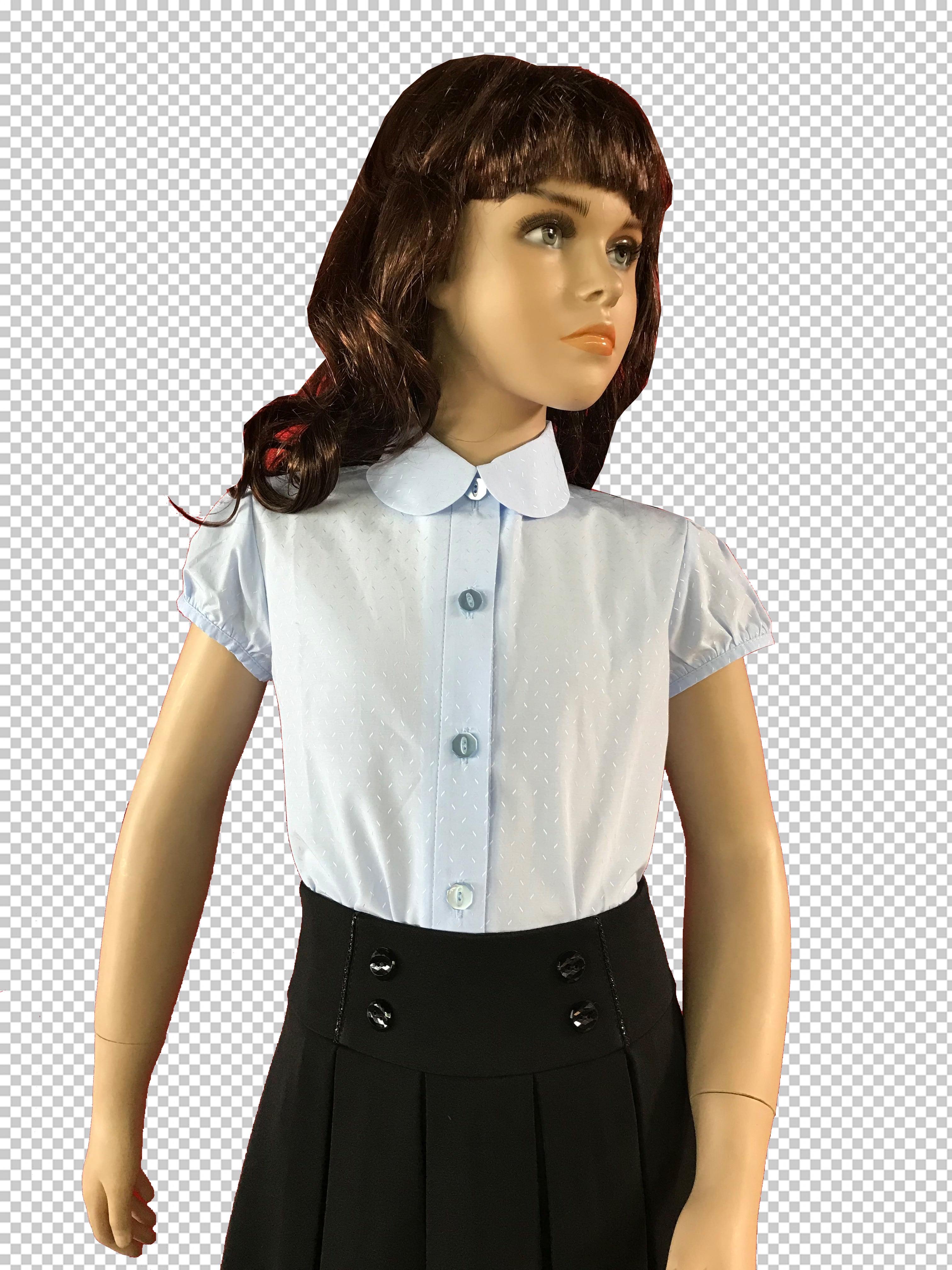 Блуза 1222 Б
