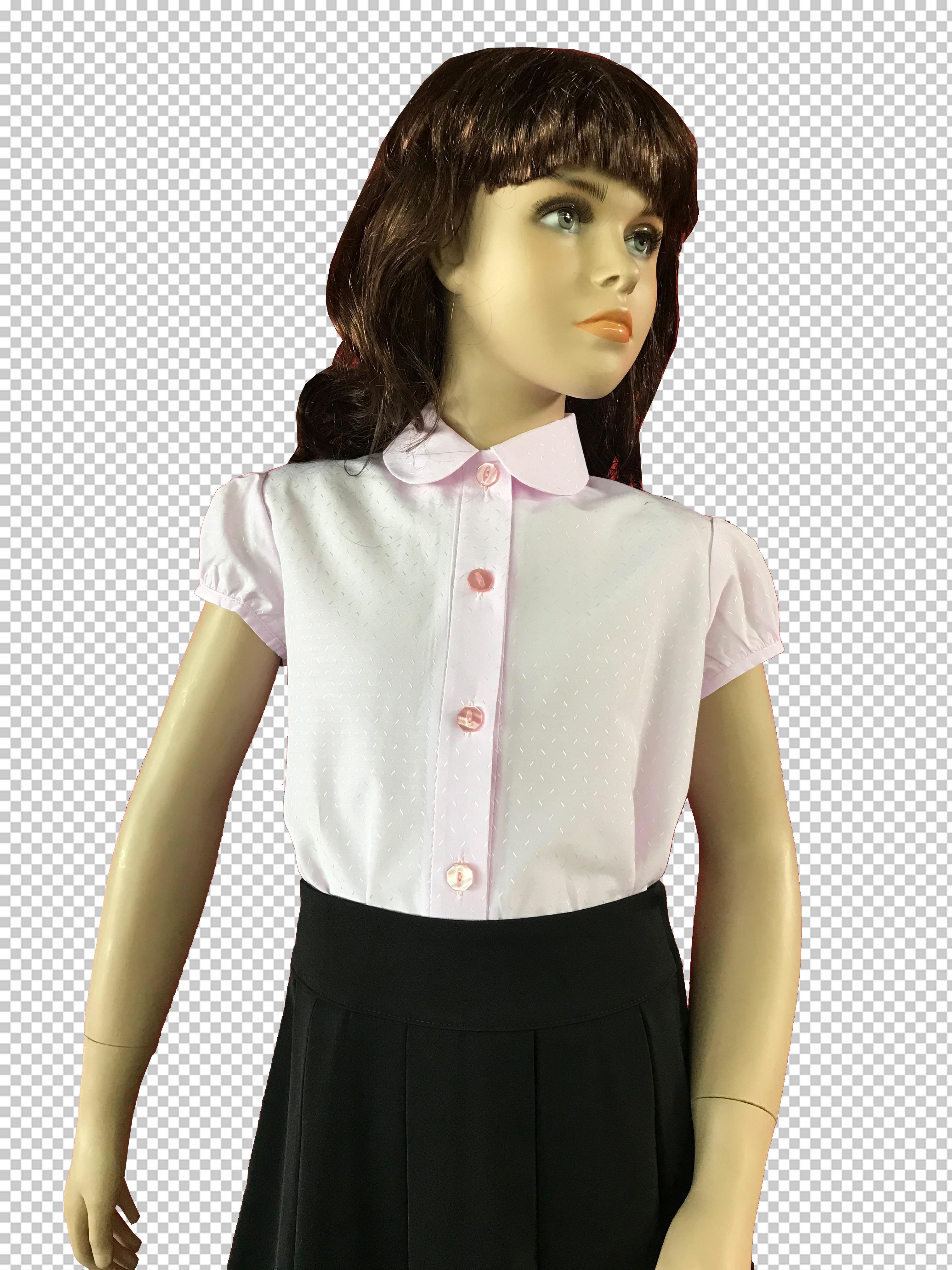 Блуза 1222 В