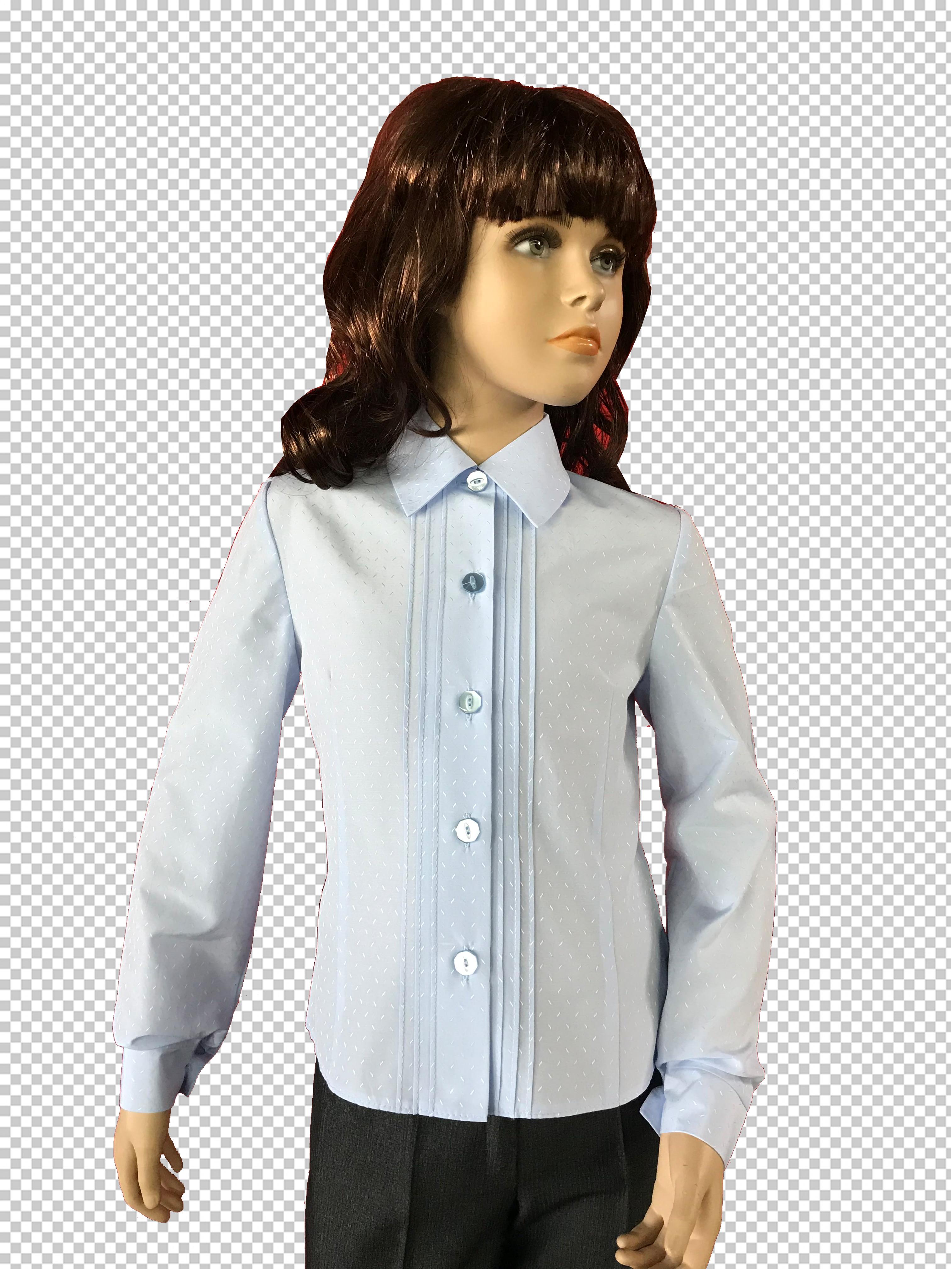 Блуза 1223 Б