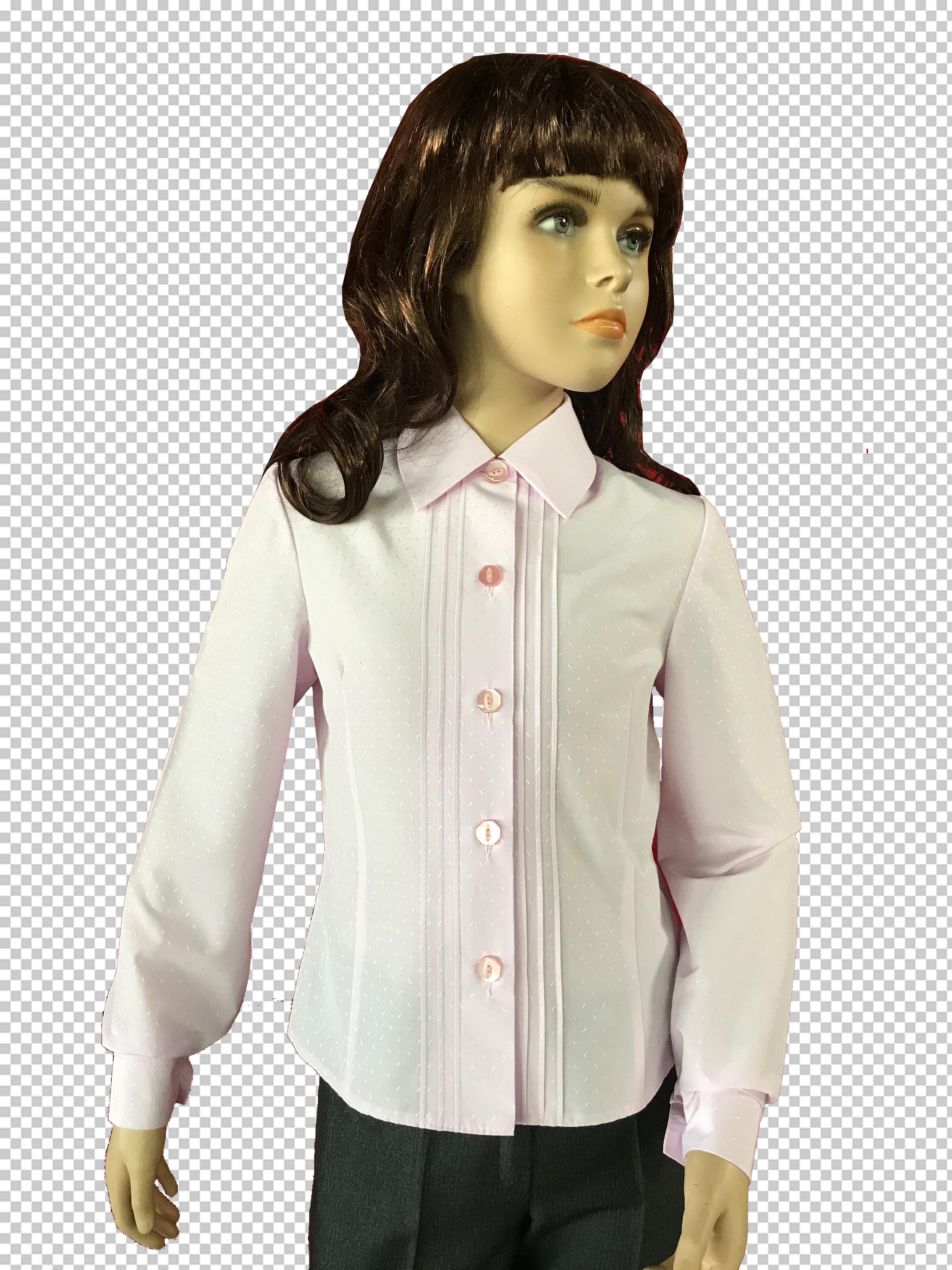 Блуза 1223 В