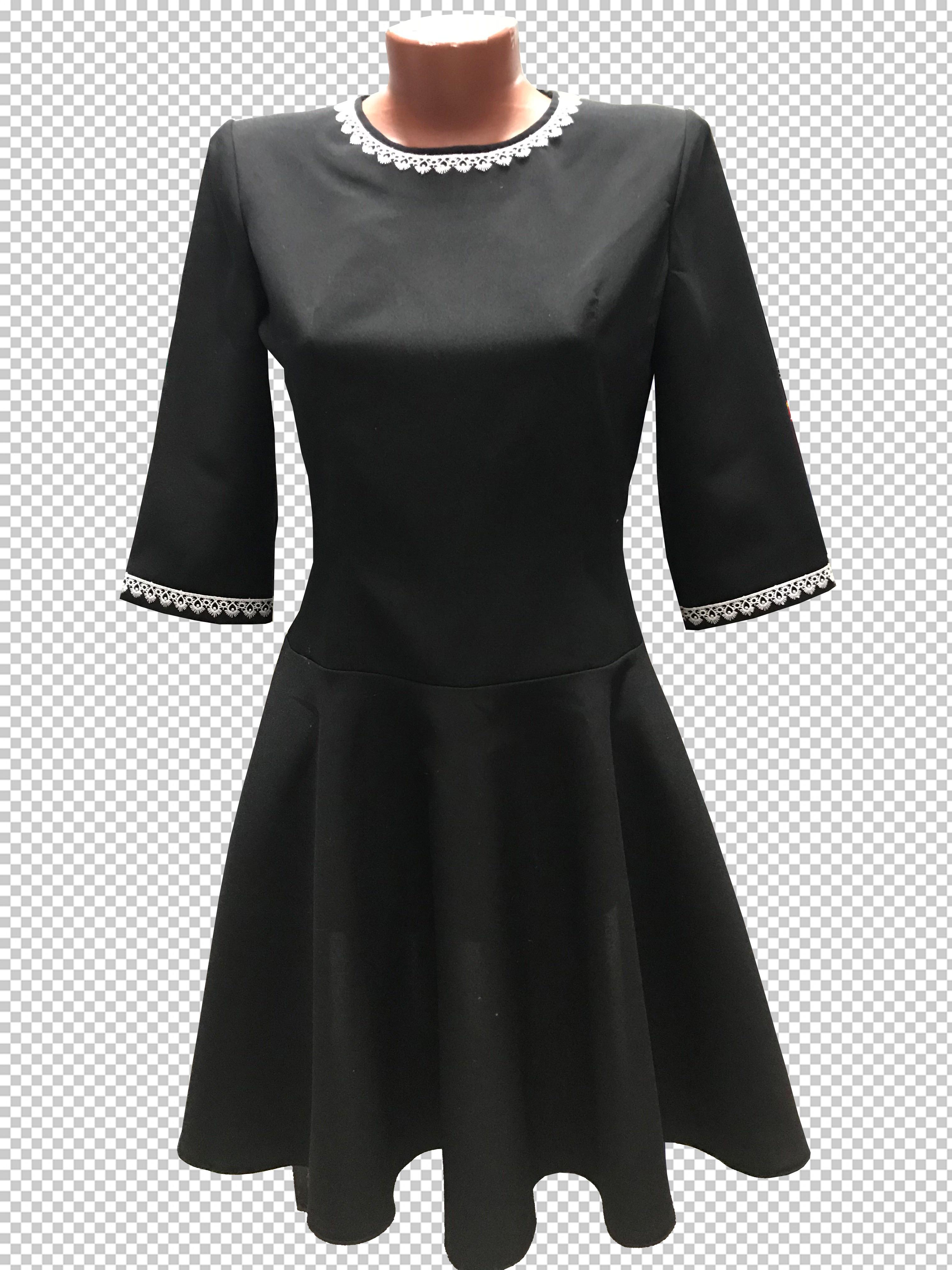 Платье 1224 А