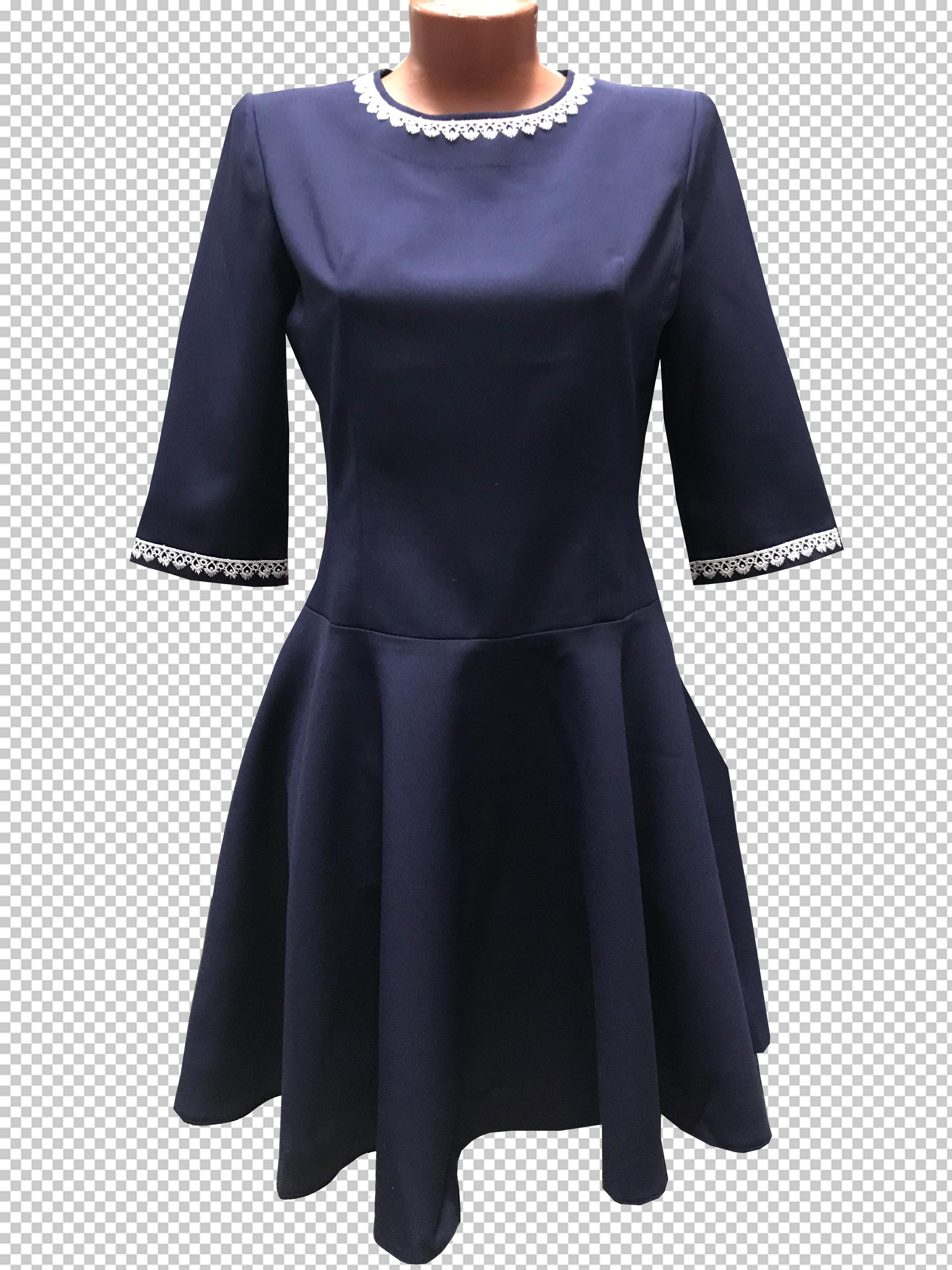 Платье 1224 Б