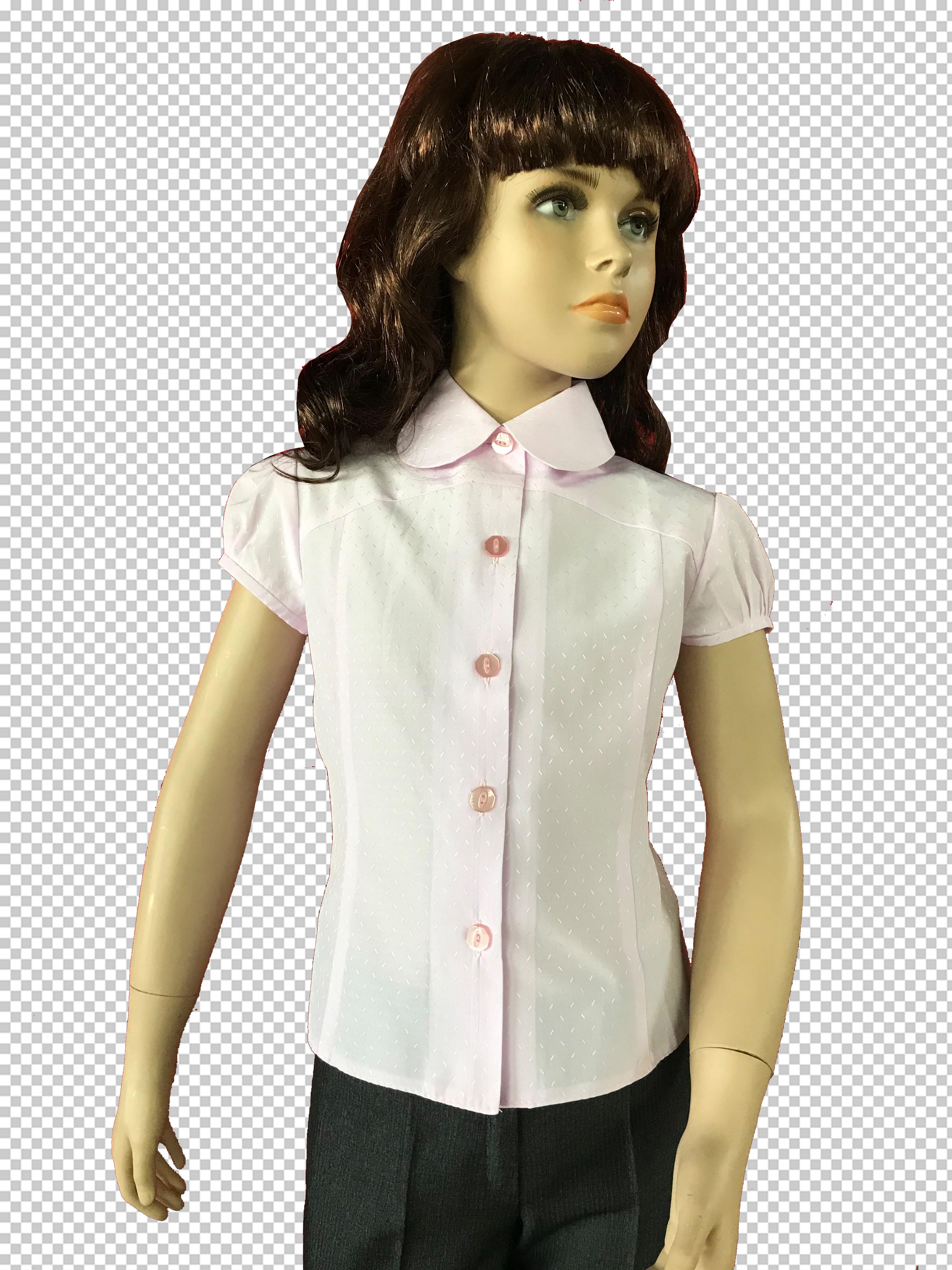 Блуза 1219 В